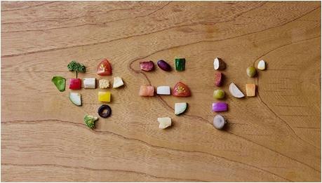 オリジナルサラダ専門店「サラド」
